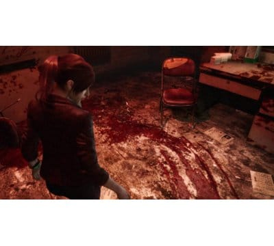 Gra PS4 Resident Evil: Revelations 2