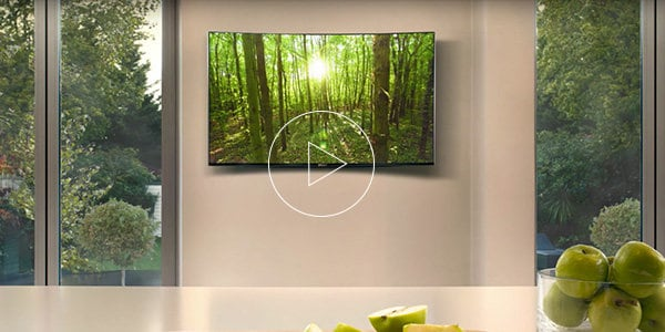 Samsung Video Green