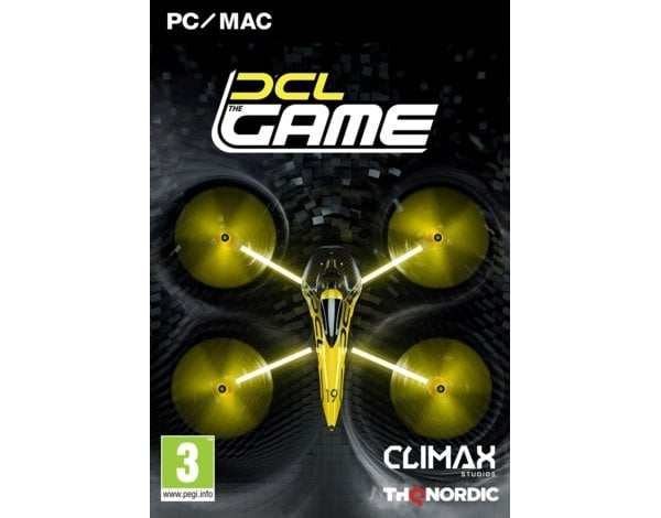 Gra PC DCL - The Game