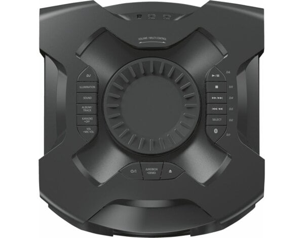 System audio PANASONIC SC-TMAX10
