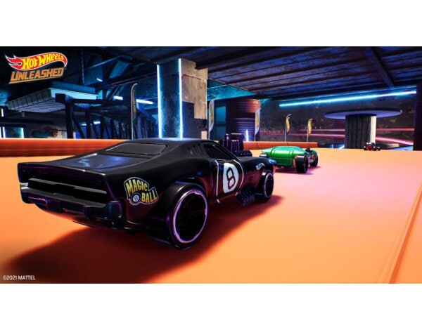 Gra PS4 Hot Wheels Unleashed - Challenge Accepted Edition