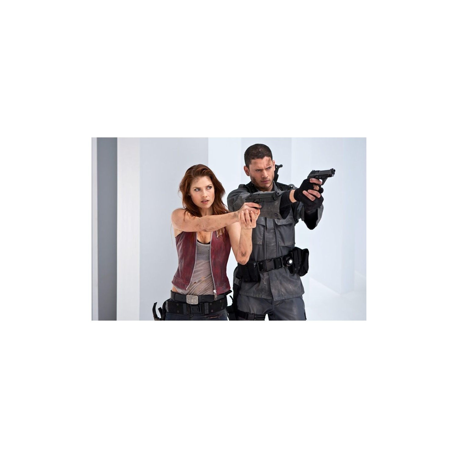 Film IMPERIAL CINEPIX Resident Evil: Afterlife