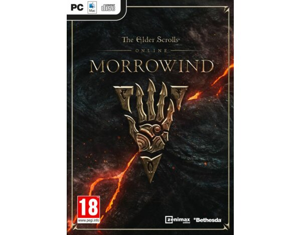 Gra PC The Elder Scrolls Online: Morrowind