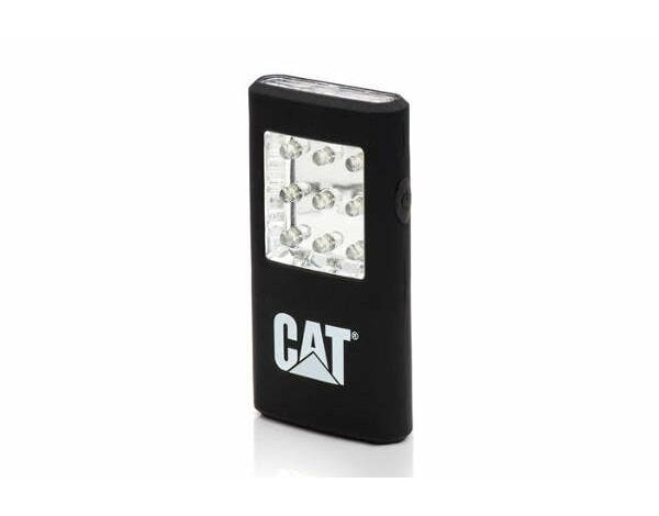 Latarka LED CAT Pocket Panel CT50550