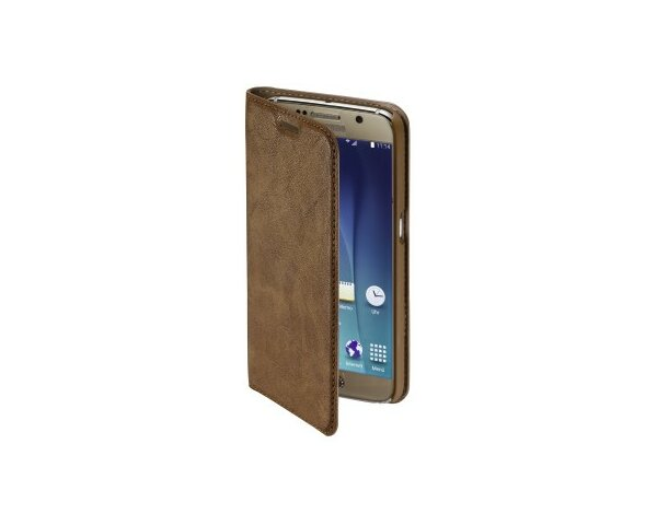 Etui HAMA Guard Case do Huawei P8 lite (2017) Brązowy