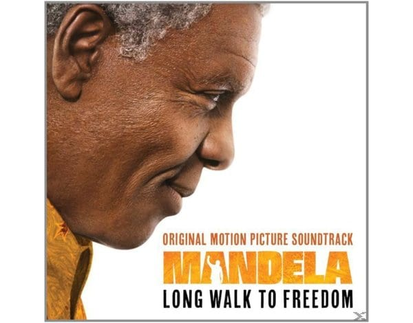 Mandela-Long Walk To Freedom