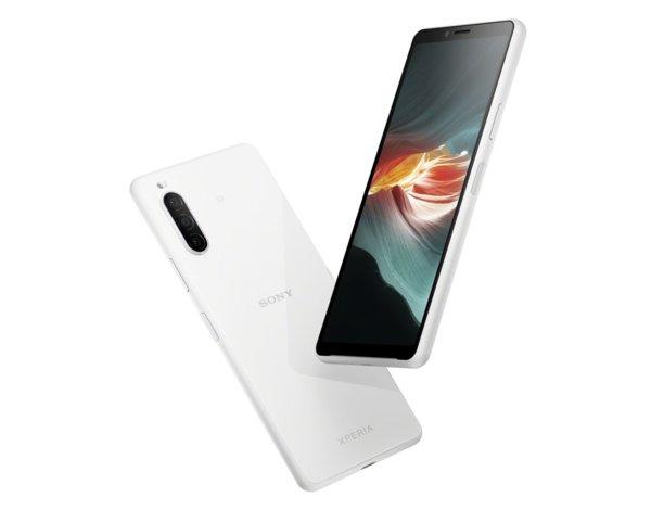 Smartfon Sony Xperia 10 Ii Bialy Opinie Cena Mediamarkt Pl
