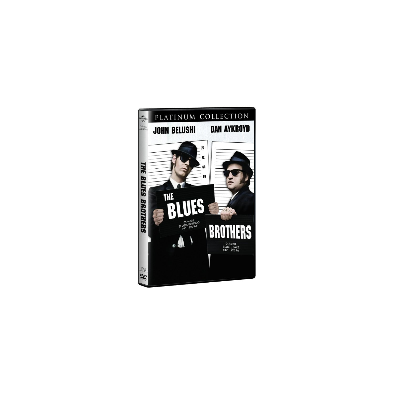 Blues Brothers (DVD) Premium Collection