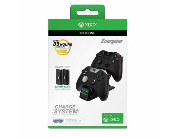 Ladowarka Energizer 0018 Eu Do Kontrolerow Xbox One Akcesoria Do