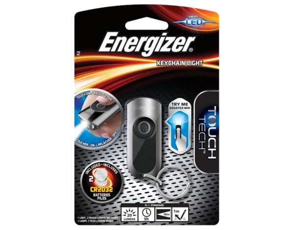 Latarka ENERGIZER Light Touch Tech