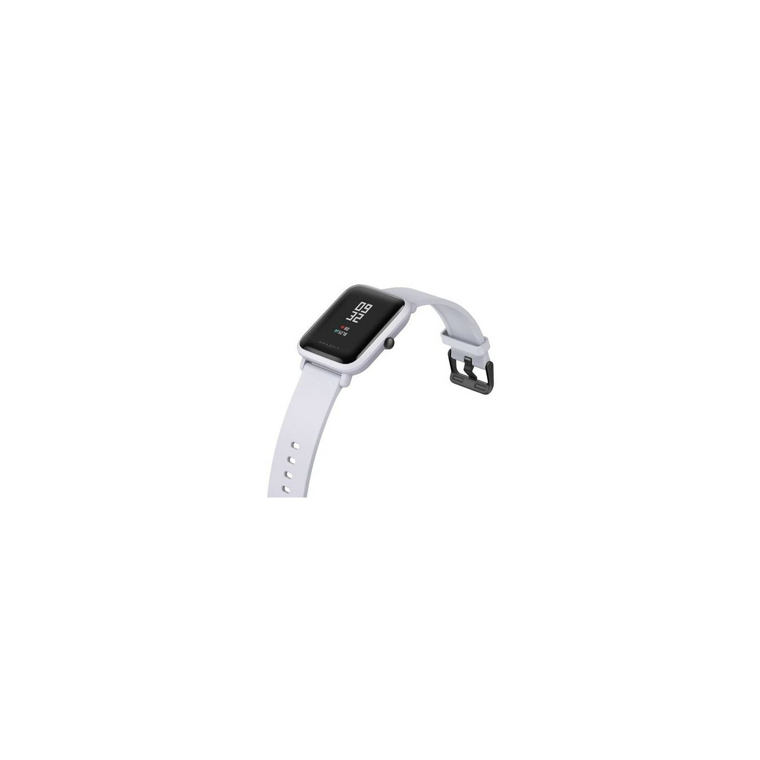 SmartWatch AMAZFIT Bip White Cloud