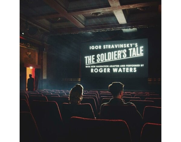 The Soldier's Tale-Narrated by Roger Waters