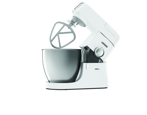 Robot planetarny KENWOOD AGD KVL4190W Limited 2018