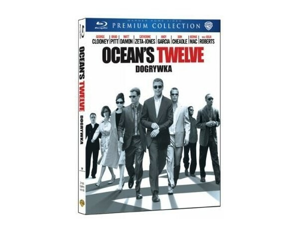 Ocean's 12: Dogrywka (Premium Collection)