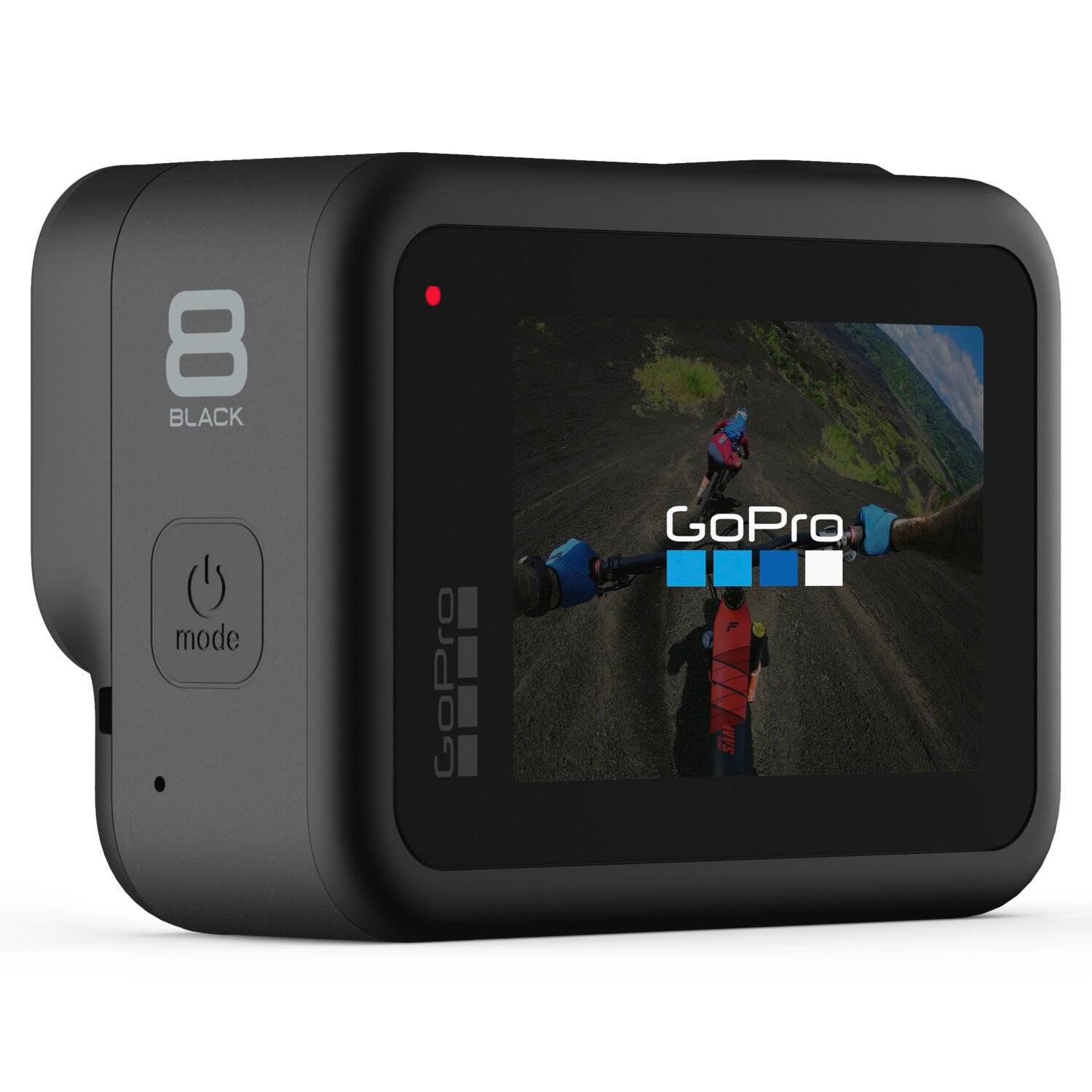 Kamera GOPRO HERO8 Black Holiday Bundle