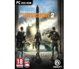Gra PC Tom Clancy's The Division 2