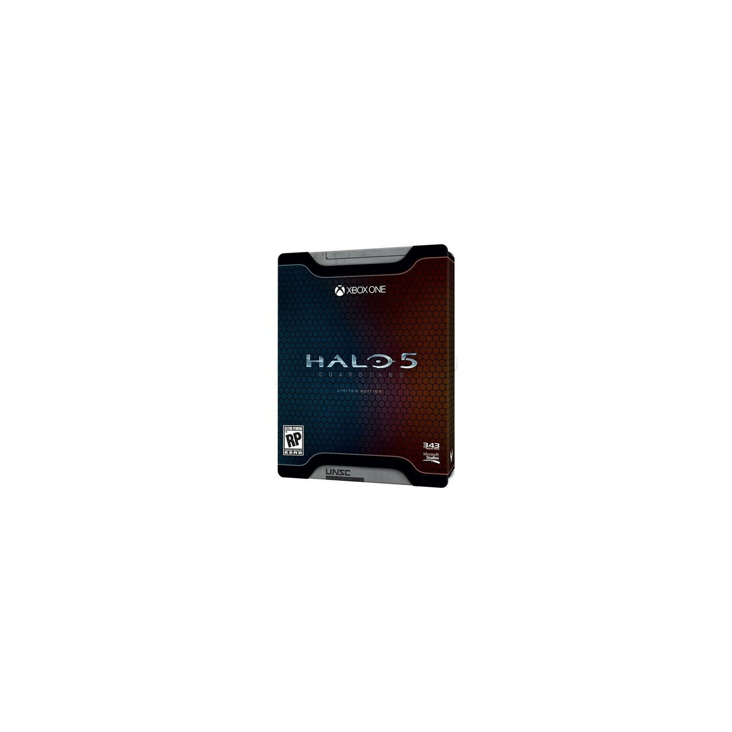Gra Xbox One Halo 5 Guardians Limited Edition