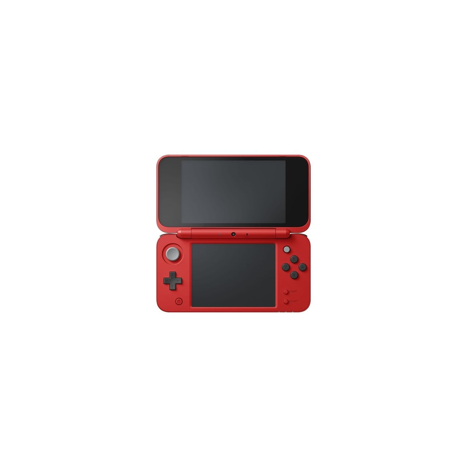 Konsola NINTENDO New Nintendo 2DS XL Poké Ball Edition