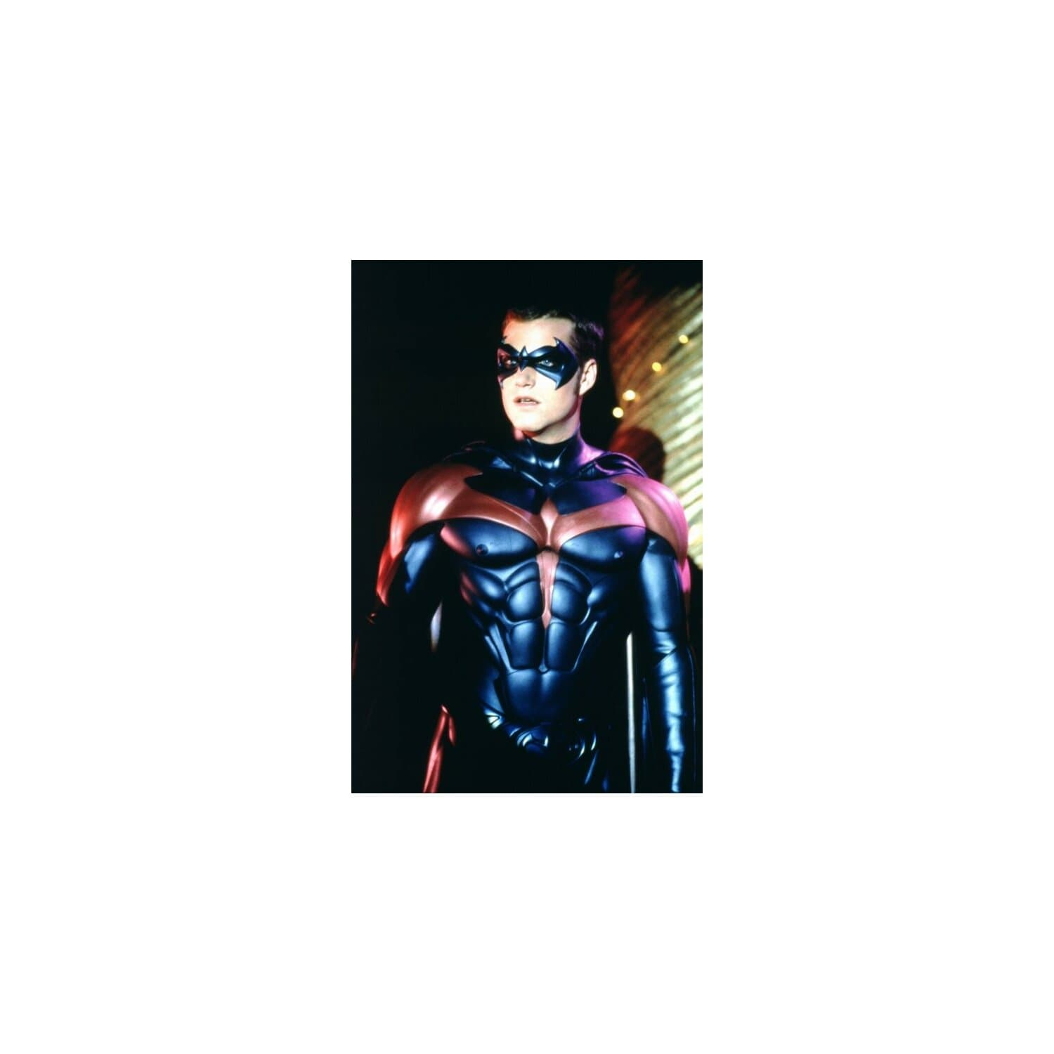 Film GALAPAGOS Batman i Robin (2 DVD)