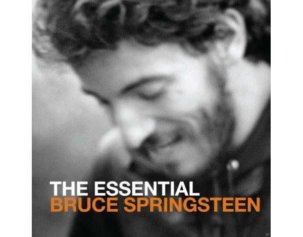 THE ESSENTIAL BRUCE SPRINGSTEE