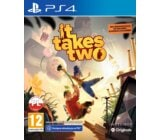 Gra PS4 It Takes Two