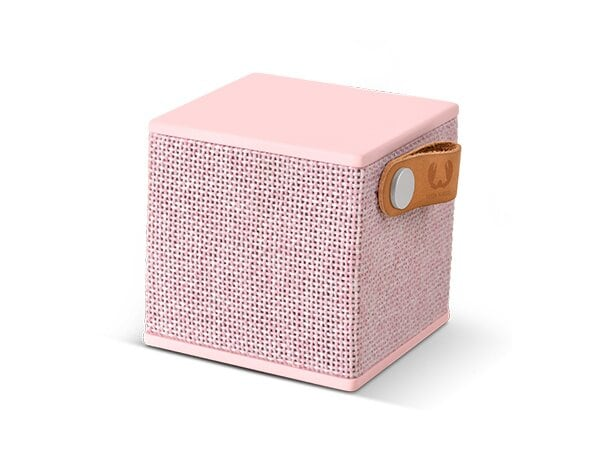 Głośnik Bluetooth FRESH N REBEL Rockbox Cube Fabriq Edition Cupcake