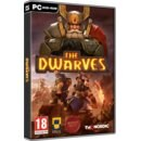 Gra PC The Dwarves