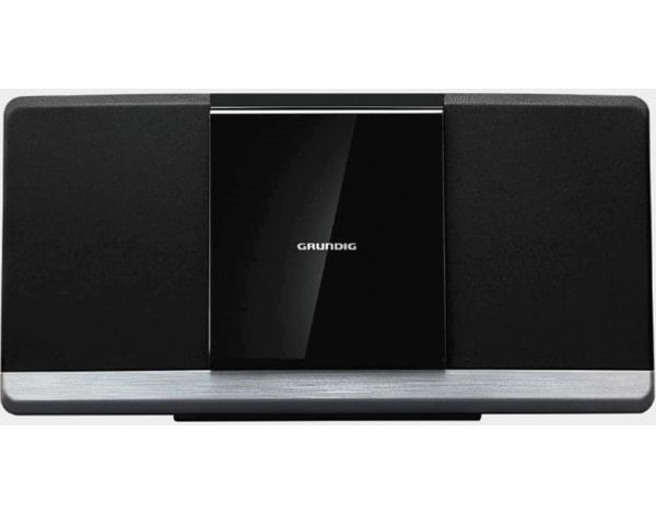 System audio GRUNDIG MF 2000 BT Czarny