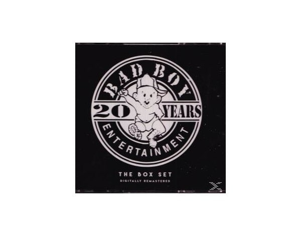 Bad Boy (20th Anniversary Box Set Edition)