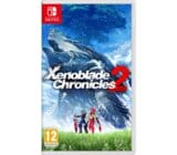 Gra Nintendo Switch Xenoblade Chronicles 2