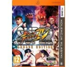 Gra PC CENEGA Super Street Fighter IV Arcade Edition (PKK)