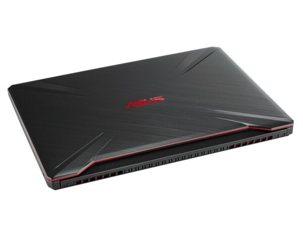 Laptop ASUS TUF Gaming FX505DY-AL016T Ryzen5-3550H/8GB/256GB SSD/RX560X/Win10H Red Matter