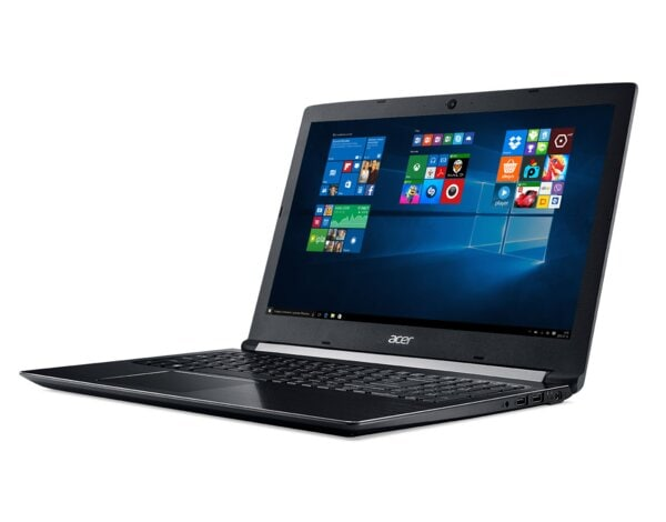Laptop ACER Aspire 5 A515-51-570F i5-7200U/6GB/1TB/940MX/Win10
