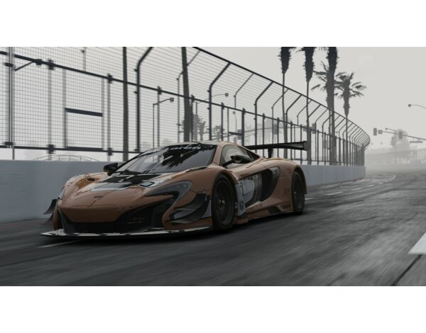 Gra PS4 Project CARS 2