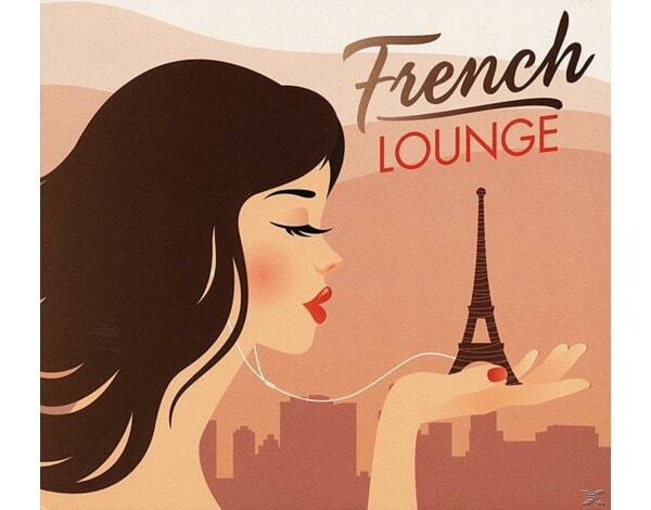 French Lounge (3 CD Box)