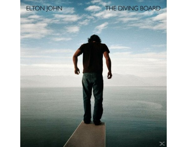 The Diving Board [Vinyl Lp]