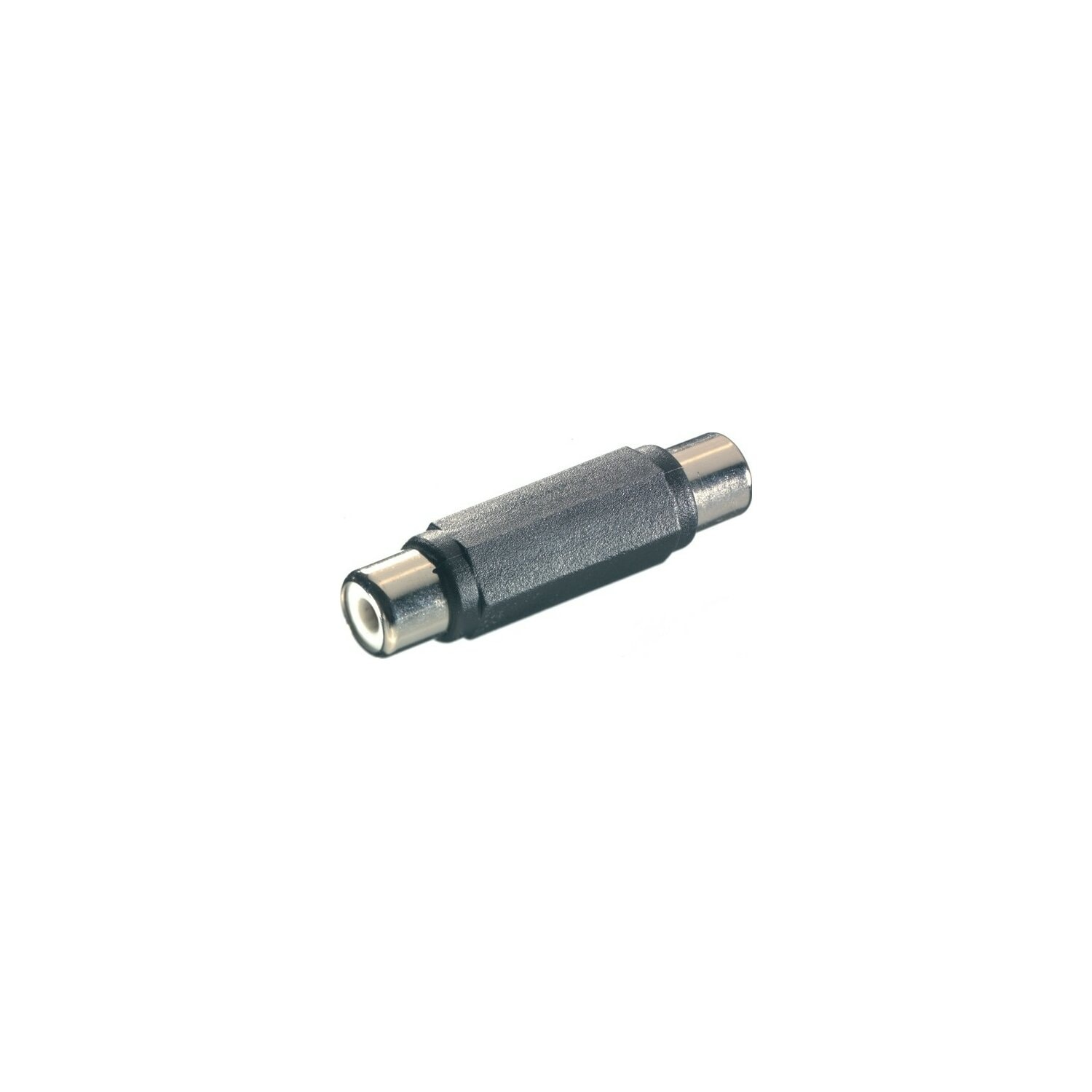 Adapter VIVANCO RCA - RCA