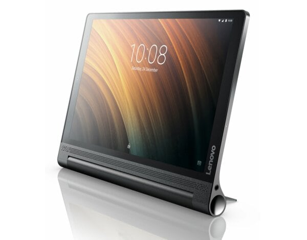 Tablet LENOVO Yoga Tab 3 Plus LTE 32GB ZA1R0014PL Czarny