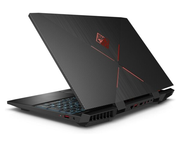 Laptop HP Omen 15-dc0017nw i7-8750H/16GB/1TB+256GB SSD/GTX1060/Win10H