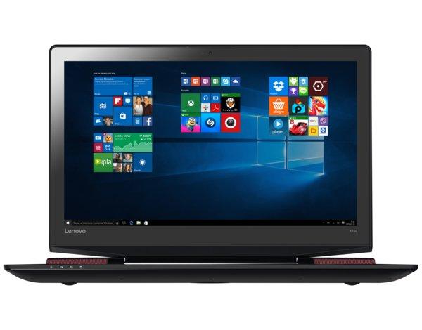 Laptop LENOVO Ideapad Y700 17ISK 80Q000CWPBETPB, Notebooki
