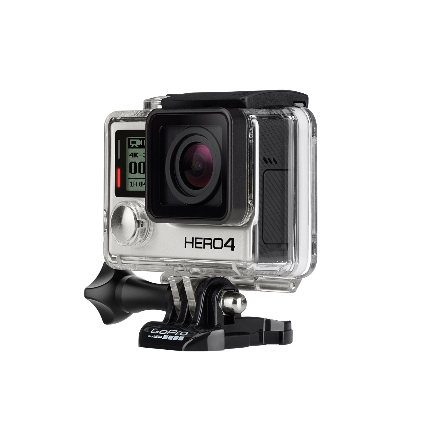 Kamera GOPRO HERO 4 Black Adventure Edition