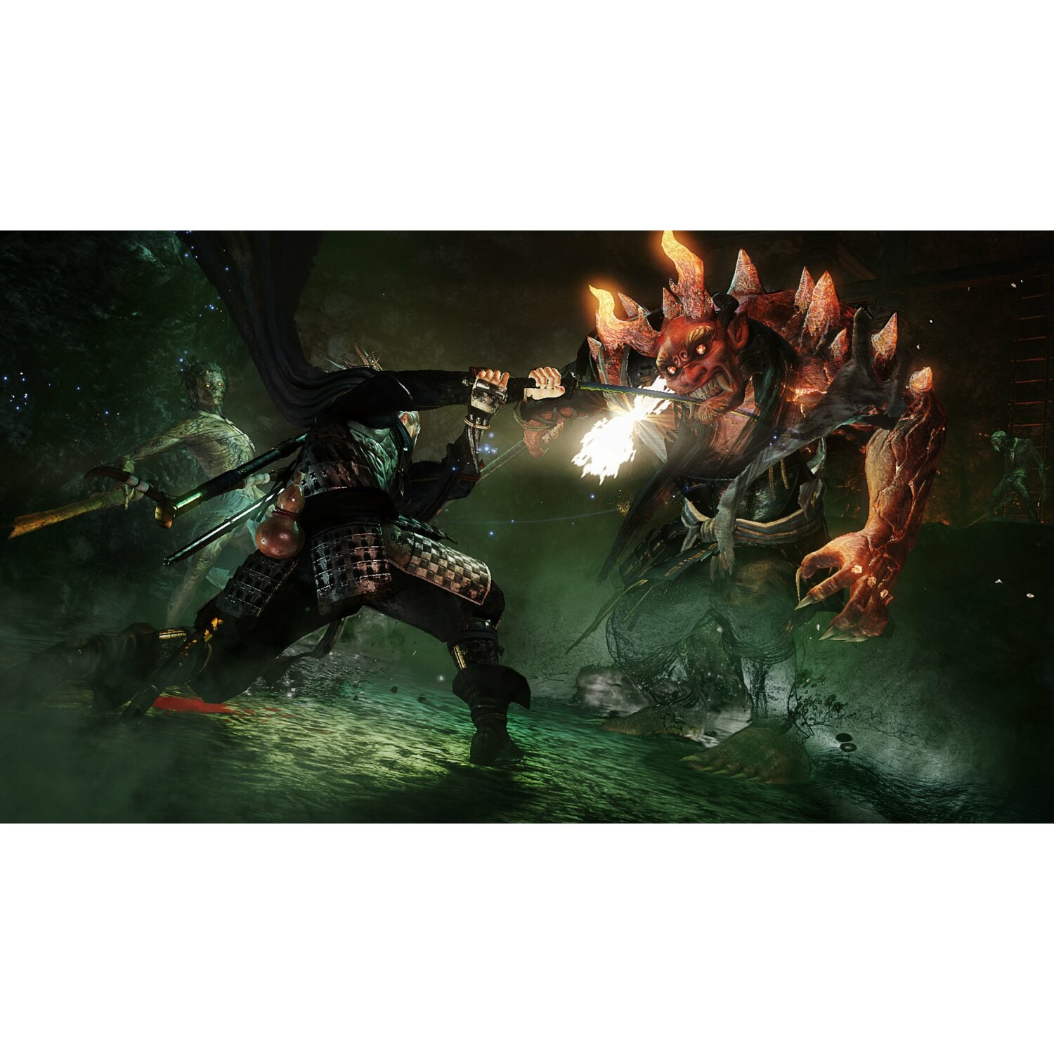 Gra PS4 HITS NiOh