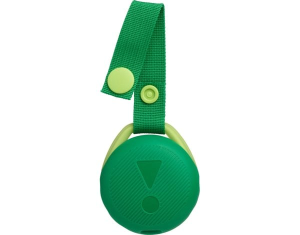 Głośnik Bluetooth JBL JR POP Zielony