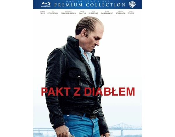 Pakt z diabłem (BD) Premium Collection