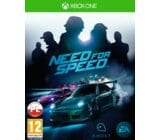 Gra Xbox One Need For Speed 2016