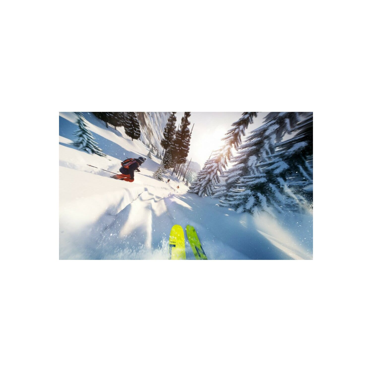 Gra Xbox One STEEP