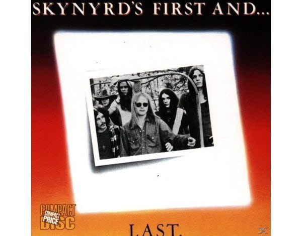 Skynyrd's First And...Last