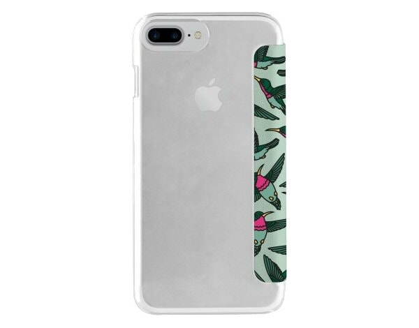 Etui FLAVR Adour Case Hummingbirds iPhone 6 Plus/7 Plus/6s Plus Wielokolorowy (29309)