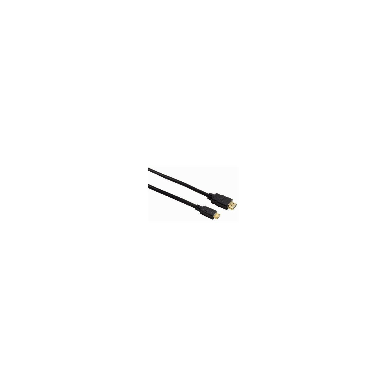 Kabel HAMA HDMI - mini HDMI 2m, Kable AV - opinie, cena ...