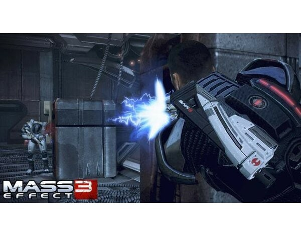 Gra PC ELECTRONIC ARTS Mass Effect 3 PL (C)